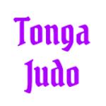 Tonga Judo